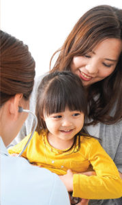 Babies & Toddlers - Common Ailments
