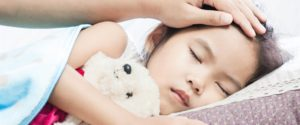 Hand, Foot and Mouth Disease: Six Ways to Protect Your Child