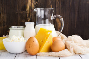 Daily Calcium Intake for Greater Bone Strength