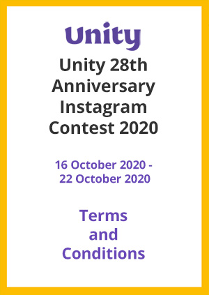 2020 Oct 16 – Instagram Contest